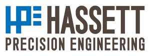 hasset Precision Engineering logo